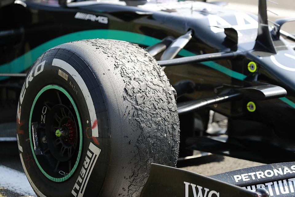 10 things we learned from the 70th Anniversary GP