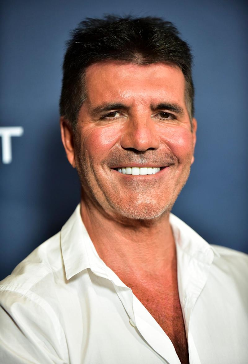 Simon Cowell has scrapped plans for X Factor All Stars (Photo: Rodin Eckenroth via Getty Images)