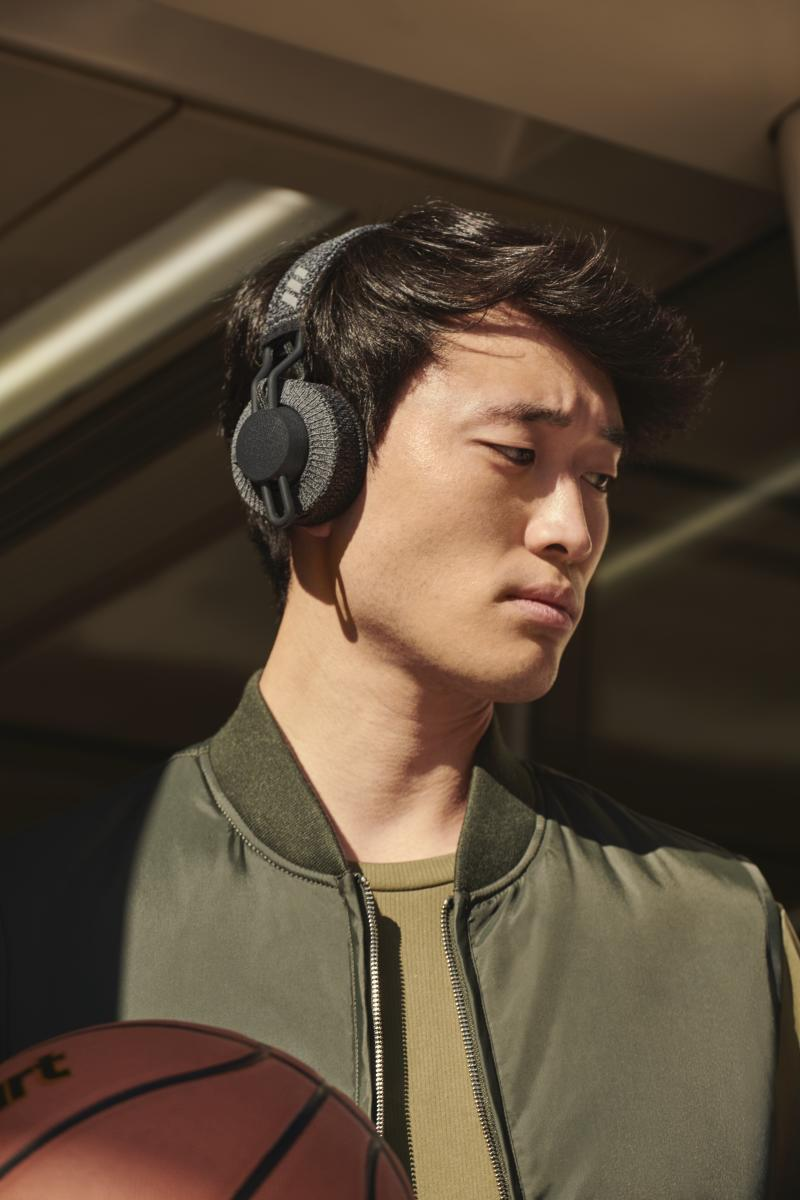 adidas launches two new headphones. (PHOTO: adidas)