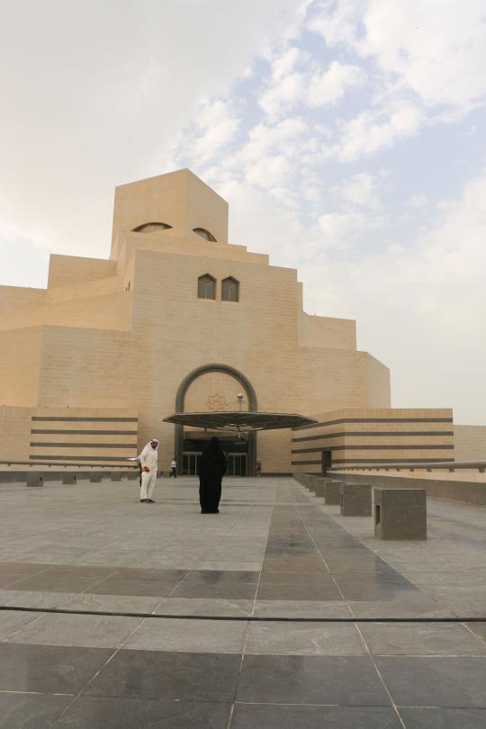 i m pei doha 13 reasons americans should feel right at home in doha