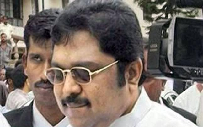 AIADMK symbol row: Middleman Sukesh's phone reveals conversations with Dinakaran, says Delhi Police