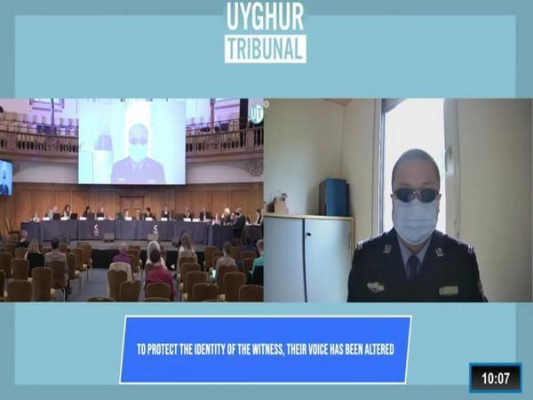Chilling testimony of torture from a witness has come out, on how rights of the Muslim minority in northwest China's Xinjiang province are violated.