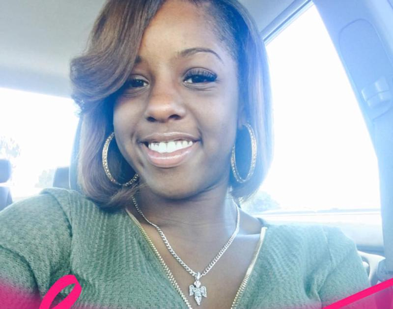 Pregnant Mom Is Fatally Shot While Holding Her 3-Year-Old Son's Hand