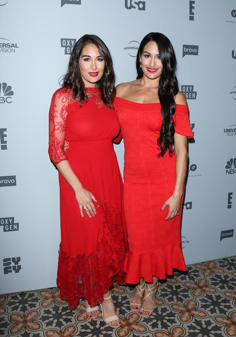 Where Nikki Bella Might Spend Her Would-Be Wedding Day