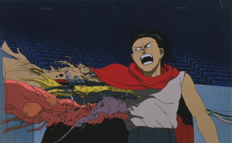 Warner Bros has put its Akira adaptation on hold (Credit: Toho)
