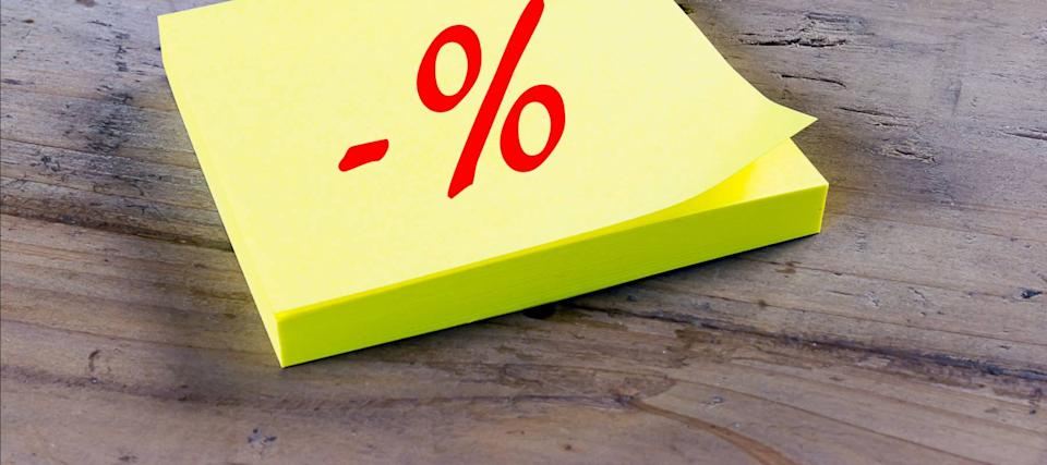 Should You Be Worried About Negative Interest Rates?