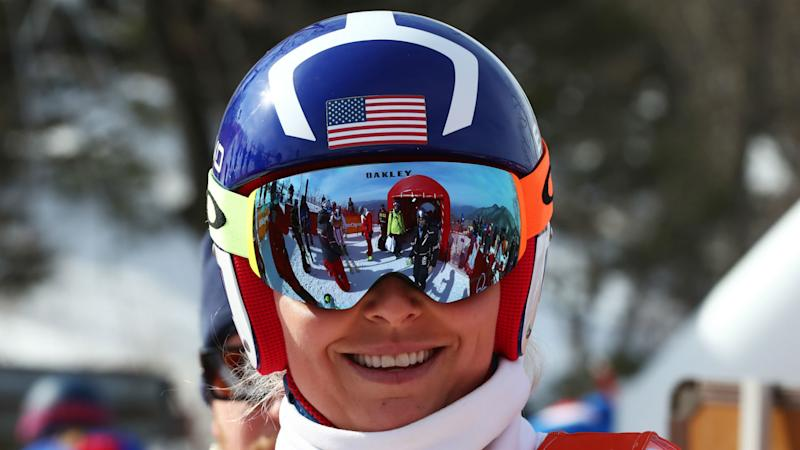 Winter Olympics 2018: Vonn joins star exodus from team event