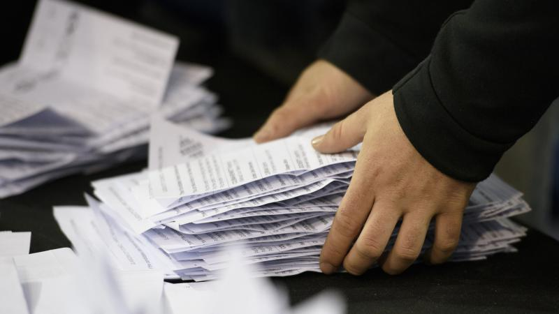 Record number of EU citizens registered to vote in Scottish elections