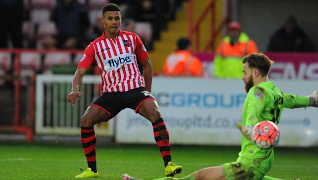 <p>Watkins has proven himself to be a steady goal scorer in League Two, and a Championship club is expected to gamble on the striker.</p> <p>Leeds and Brentford have been linked with Watkins, but should Villa decide to bid for the 21-year-old, he may find it hard to turn down. If he were to join Villa this summer, it is likely he would remain as back up to Jonathan Kodjia and Scott Hogan.</p>