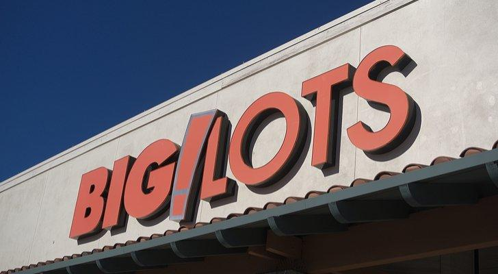Why BIG lots Stock Just Hit Rock Bottom