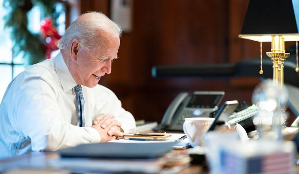 Afghanistan Biden nuovo attacco