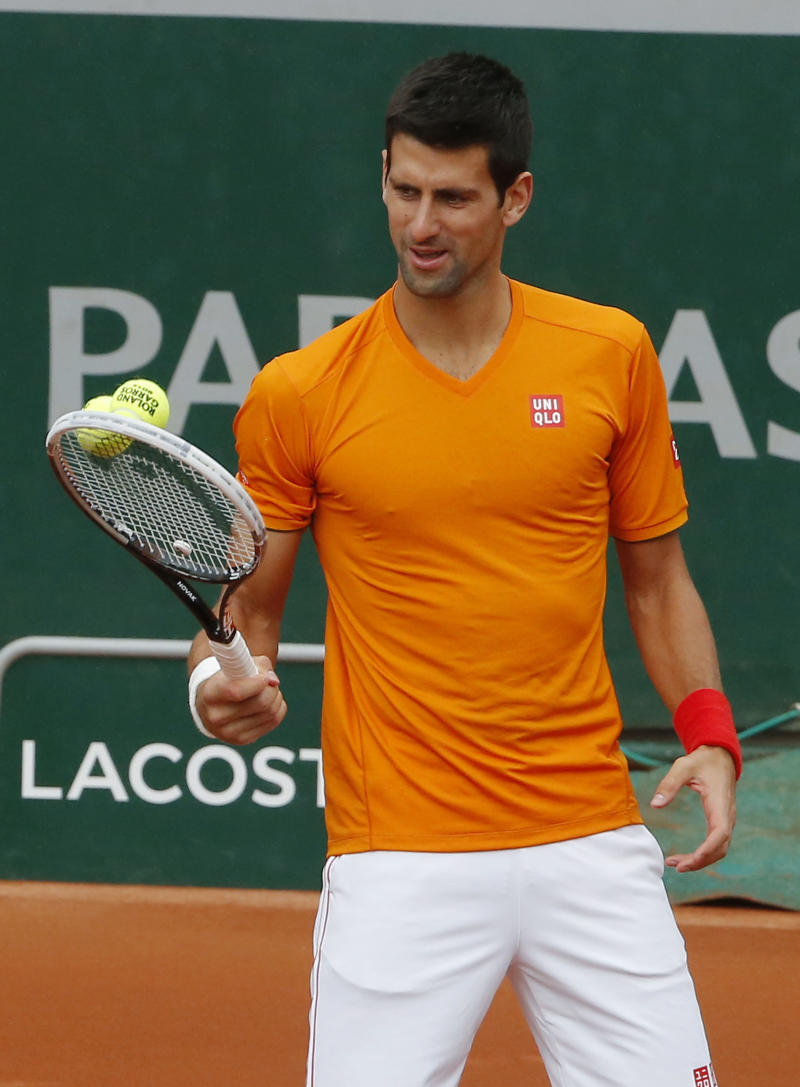 What to watch on Monday at the French Open