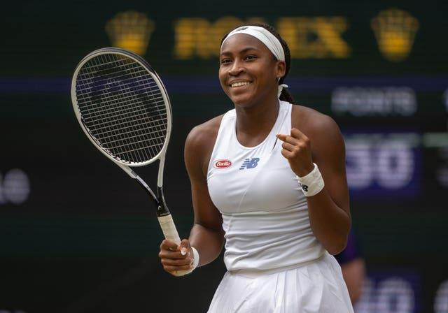 Wimbledon 2021 – Day Six – The All England Lawn Tennis and Croquet Club