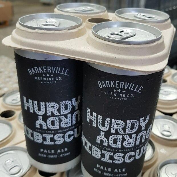 Submitted by Barkerville Brewing
