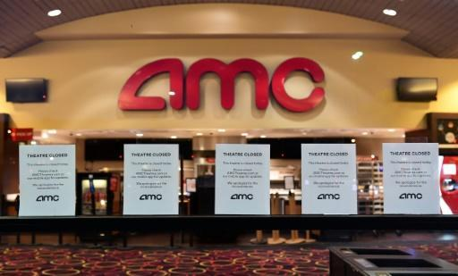 California has ordered cinemas to close again as the state reimposes restrictions to combat the spread of the coronavirus