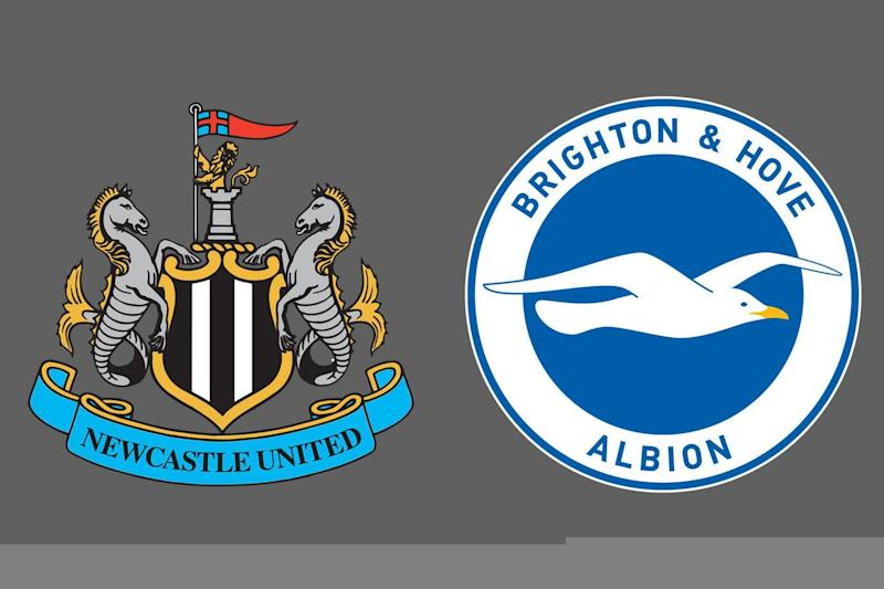 Newcastle-Brighton