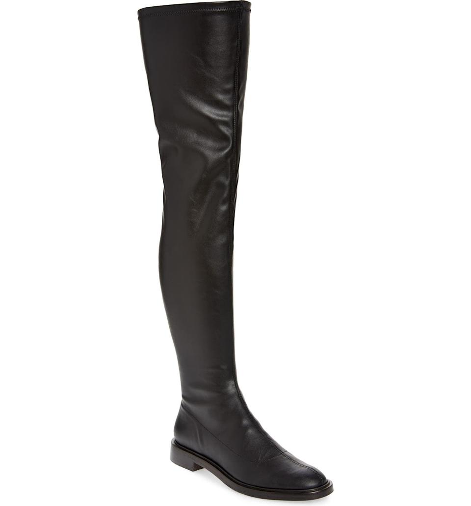 <p><span>Schutz Kaolin Over the Knee Boot</span> ($79, originally $198)</p>