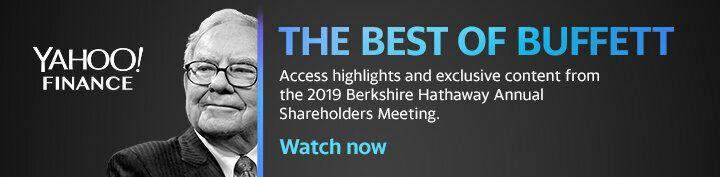 Complete coverage of Berkshire Hathaway
