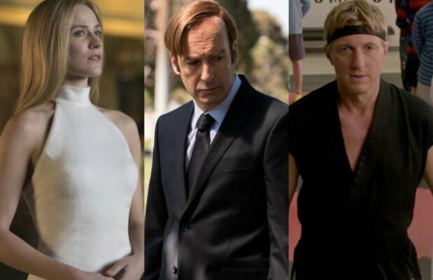 'Westworld,' 'Better Call Saul' and 7 Other Favorite TV Shows That Are Not Returning Until Next Year (Photos)