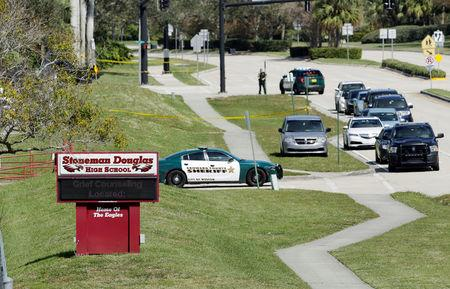 Child welfare agency investigated Florida school shooting suspect