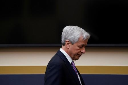 JPMorgan Chase lowers 2019 outlook for net interest income to $57 billion