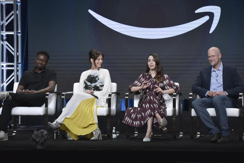 2019 Summer TCA - Amazon Prime Video