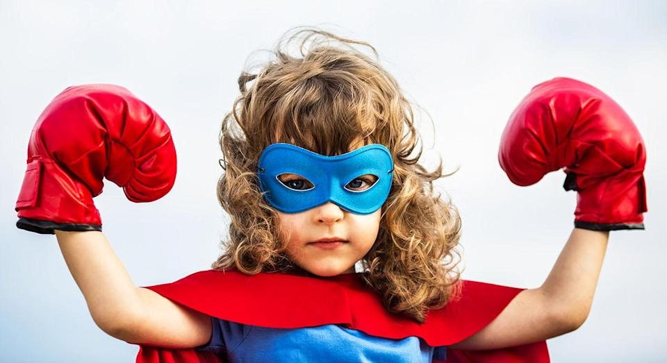 Should children be taught about feminism? [Photo: Getty]