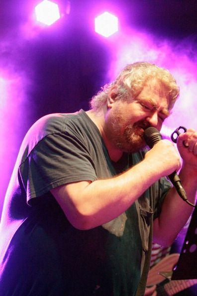 """<p>Alternative rock musician Daniel Johnston used his job at McDonald's to his advantage. While working, he would pass out recordings of his music. According to <a href=""""https://www.texasmonthly.com/articles/hes-daniel-johnston-and-he-was-gonna-be-famous/"""" rel=""""nofollow noopener"""" target=""""_blank"""" data-ylk=""""slk:Texas Monthly"""" class=""""link rapid-noclick-resp""""><em>Texas Monthly</em></a>, he would say """"Hi, how are you? I'm Daniel Johnston, and I'm gonna be famous."""" Talk about confidence.</p>"""