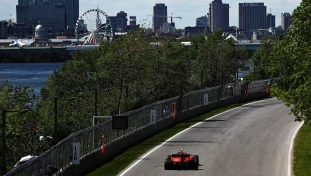 Some Canadian Grand Prix ticket holders bought their tickets from resellers, others purchased them directly from the race organizer.