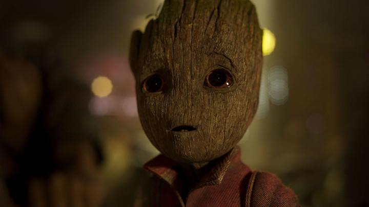 guardians of the galaxy vol review