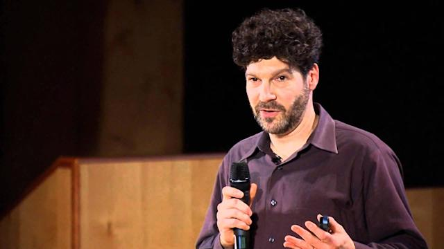 Former Evergreen State College professor Bret Weinstein. (Photo: YouTube)