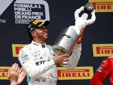 Formula 1 2019: From Mercedes-Lewis Hamilton's historic season to FIA's 'five-second penalty', talking points from French GP