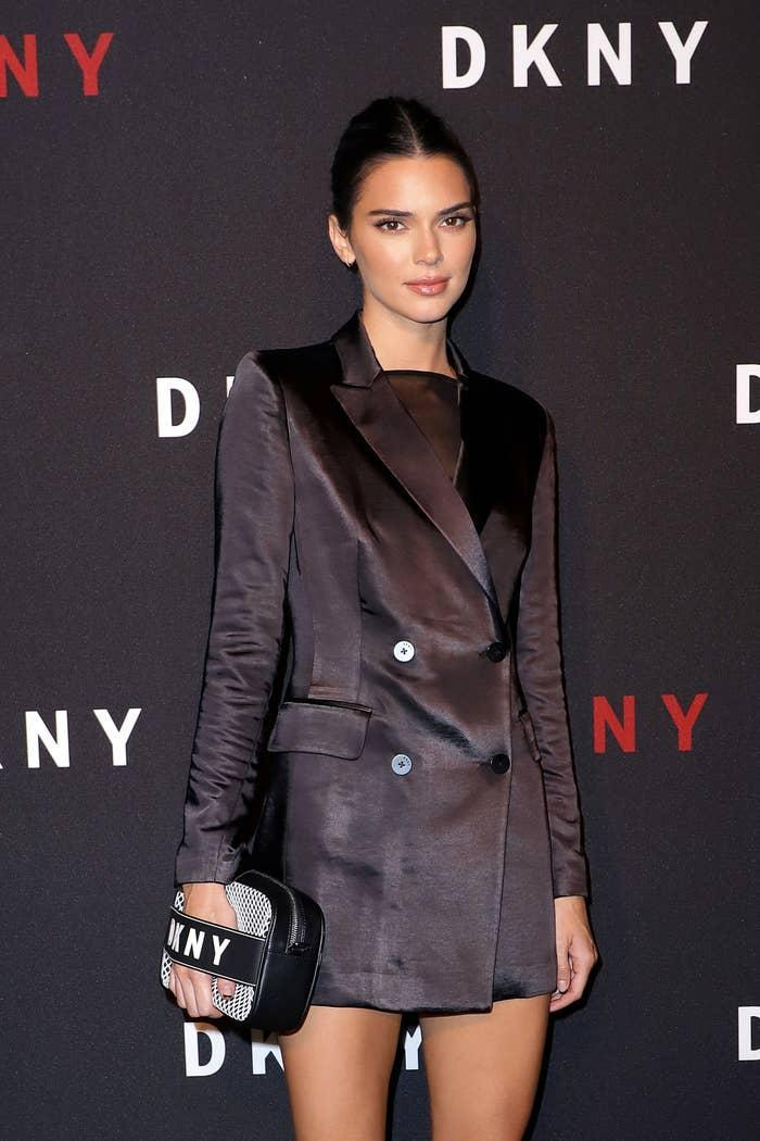 John Parra / Getty Images for DKNY