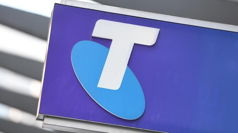 Telstra holds the line despite NBN woes