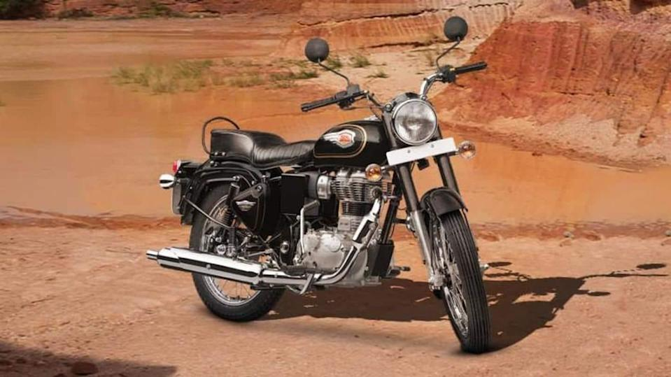Royal Enfield Bullet 350 motorbike becomes costlier: Check new prices