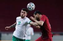 International Friendly - Qatar v Ireland