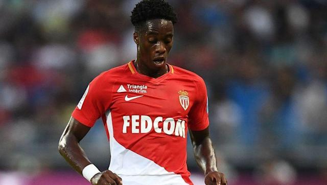 """<p><strong>Transfer: Monaco to Huddersfield Town</strong></p> <br><p>The Terriers are on the <a href=""""http://www.examiner.co.uk/sport/football/news/huddersfield-town-close-landing-monaco-14101198"""" rel=""""nofollow noopener"""" target=""""_blank"""" data-ylk=""""slk:verge"""" class=""""link rapid-noclick-resp"""">verge</a> of a major coup of a signing, after boss David Wagner admitted that his side are close to sealing a loan deal for 23-year-old Dutch defender Terence Kongolo from Monaco. </p>"""