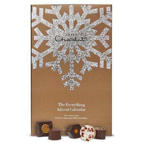 """<p>£26</p><p><a class=""""link rapid-noclick-resp"""" href=""""https://go.redirectingat.com?id=127X1599956&url=https%3A%2F%2Fwww.hotelchocolat.com%2Fuk%2Feverything-advent-calendar.html&sref=https%3A%2F%2Fwww.esquire.com%2Fuk%2Fstyle%2Fgrooming%2Fg34071035%2Fadvent-calendars-men%2F"""" rel=""""nofollow noopener"""" target=""""_blank"""" data-ylk=""""slk:SHOP NOW"""">SHOP NOW</a></p><p>If you're going to stick with an edible calendar, opt for this sophisticated offering from the overlords of posh chocolate. If you don't like sharing, we advise opting for this clever <a href=""""https://go.redirectingat.com?id=127X1599956&url=https%3A%2F%2Fwww.hotelchocolat.com%2Fuk%2Fadvent-for-two.html&sref=https%3A%2F%2Fwww.esquire.com%2Fuk%2Fstyle%2Fgrooming%2Fg34071035%2Fadvent-calendars-men%2F"""" rel=""""nofollow noopener"""" target=""""_blank"""" data-ylk=""""slk:double-stuffed iteration."""" class=""""link rapid-noclick-resp"""">double-stuffed iteration.</a></p>"""