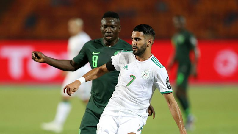 Reaching AFCON final is unbelievable – Mahrez looking forward to finale after scoring late winner