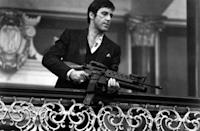 <p>When <em>Scarface </em>first premiered, it was controversial and faced a host of bad press due to production drama and strong disapproval from Miami's Cuban community. The Al Pacino movie still managed to rake in $65.9 million at the box office and left a permanent mark on pop culture.</p>