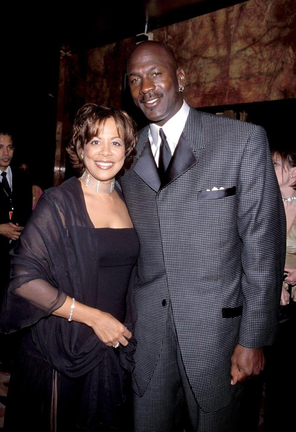 Michael Jordan's Divorce Was Among the Most Expensive In History