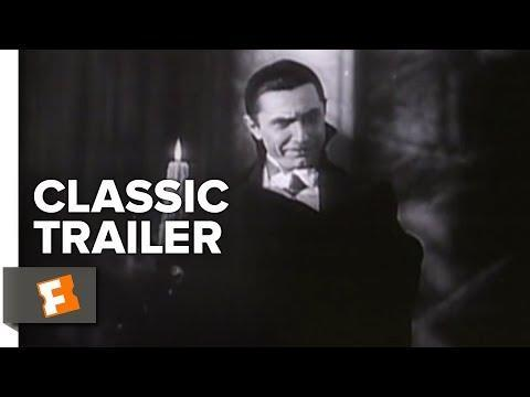 """<p>The first of the Universal horror classics, <em>Dracula</em> is still as haunting and ethereal as ever. Bela Lugosi (the definitive Dracula actor, hands down) delivers a performance that's just as spooky as it is endearing, and the atmosphere surrounding him is pure October. Plus, at just over an hour long, it's great as the first flick in a double feature.</p><p><a class=""""link rapid-noclick-resp"""" href=""""https://www.amazon.com/Dracula-Tod-Browning/dp/B008QOI0ZE/?tag=syn-yahoo-20&ascsubtag=%5Bartid%7C2141.g.33512165%5Bsrc%7Cyahoo-us"""" rel=""""nofollow noopener"""" target=""""_blank"""" data-ylk=""""slk:Stream Now"""">Stream Now</a></p><p><a href=""""https://www.youtube.com/watch?v=VoaMw91MC9k"""" rel=""""nofollow noopener"""" target=""""_blank"""" data-ylk=""""slk:See the original post on Youtube"""" class=""""link rapid-noclick-resp"""">See the original post on Youtube</a></p>"""