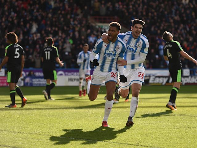 Huddersfield Town vs Crystal Palace – Premier League: What time does it start, how can I watch, what are the odds?