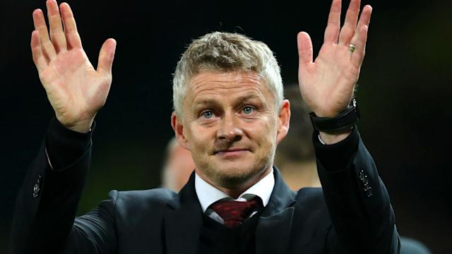Better results would boost Manchester United but long-term planning and continuity matter most, according to Ole Gunnar Solskjaer.