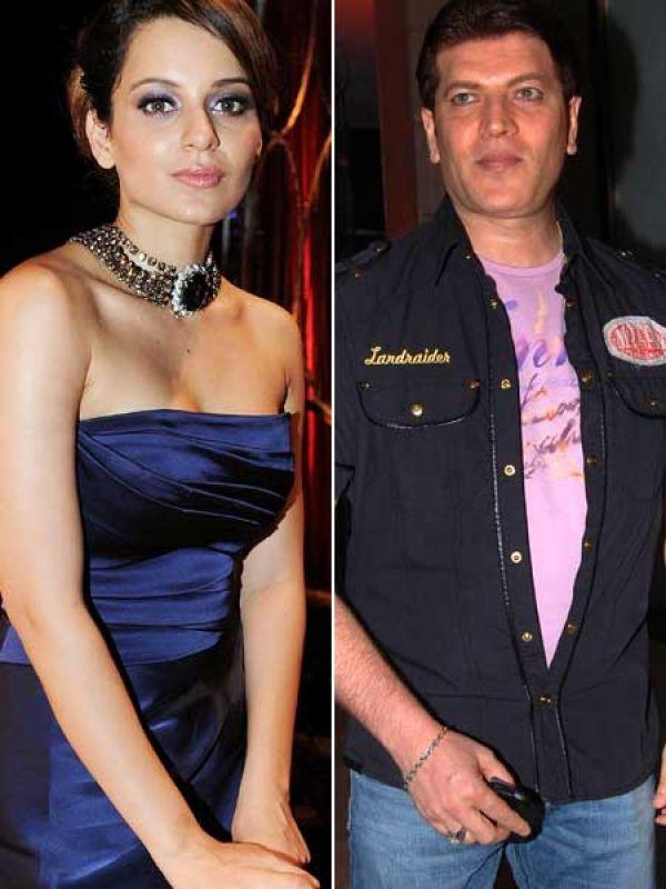 <p><strong>Images via : <a href='http://idiva.com'>iDiva.com</a></strong></p><p><strong>Kangna Ranaut: </strong>When Kangna Ranaut started out in Bollywood, she was just 19. It was veteran actor Aditya Pancholi who took her under his wing and provided her with contacts in the industry and even paid for her sister's plastic surgery after she was attacked. News then revealed that Aditya was openly cheating on his wife Zarina Wahab. Kangna eventually broke out of the relationship by saying that Aditya assaulted her. Pancholi was also arrested for slapping a cop years ago.</p><p><strong>Related Articles - </strong></p><p><a href='http://idiva.com/photogallery-entertainment/bollywood-couples-who-have-sizzled-on-the-ramp/19030' target='_blank'>Bollywood Couples Who Have Sizzled on the Ramp</a></p><p><a href='http://idiva.com/photogallery-entertainment/bollywood-actors-their-bffs/15038' target='_blank'>Bollywood Actors and Their BFFs</a></p>