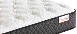 Made with CertiPUR-US certified materials. CertiPUR-US certified mattresses do not contain PBDEs, heavy metals, formaldehyde, ozone depleters or phthalates. CertiPUR-US mattresses also have low VOC emissions for the best indoor air quality.