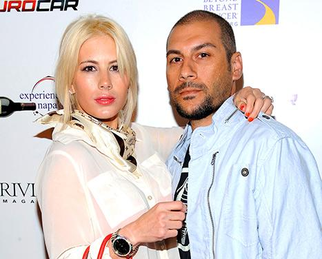 """Shayne Lamas """"Breathing on Her Own,"""" """"Doing Better"""" After Miscarriage, Surgery, Husband Nik Richie Says"""