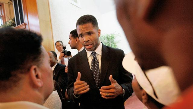 Jesse Jackson Jr.'s Mood Disorder Provokes Speculation