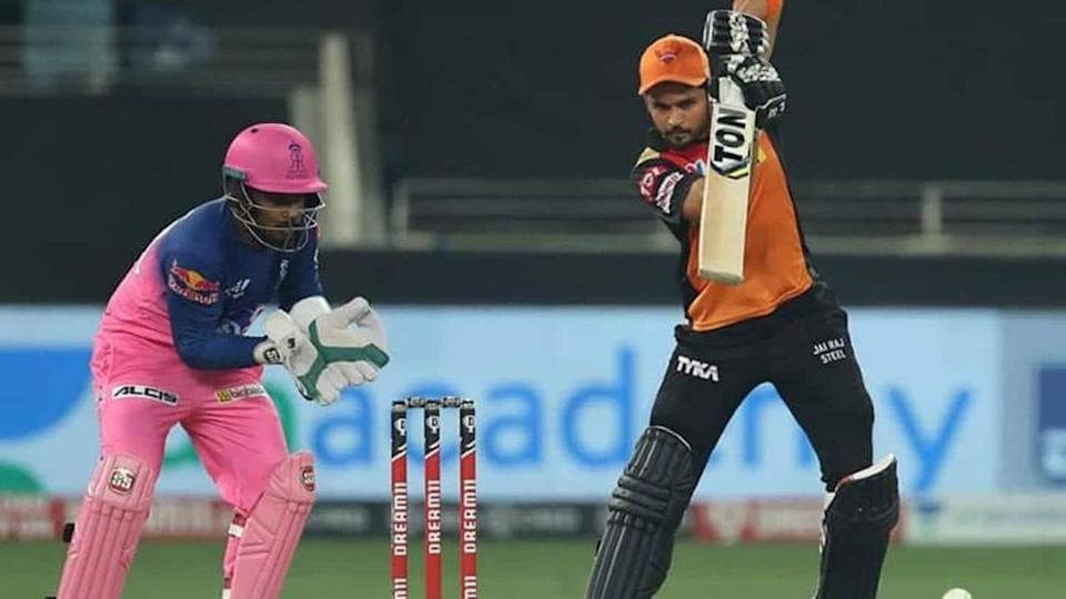 IPL 2021, RR vs SRH: Preview, stats and other details