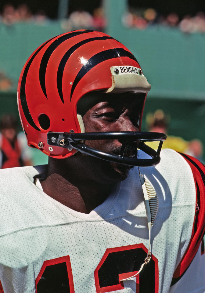 The career Bengals cornerback, who played a critical role in the development of the zone blitz and has the fifth-most interceptions in league history, Riley died at age 72. Riley ended his playing career on a high note, picking off eight passes and earning All-Pro honors for the only time in his career. A legend at Florida A&M, he served as the school's athletic director and is in the school's Hall of Fame.